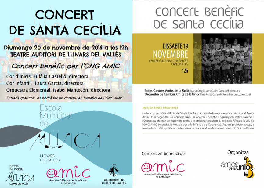 concertsamic